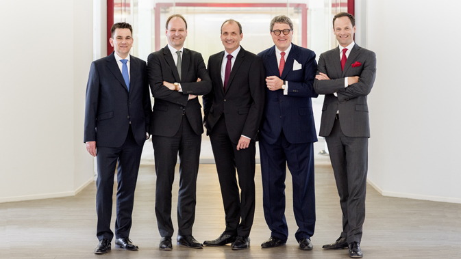 Management bei Miele