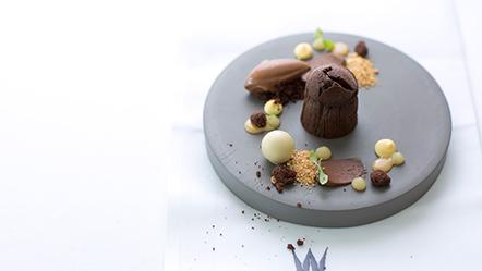 Schokoladenkuchen Mit Flussigem Kern Rezeptsuche