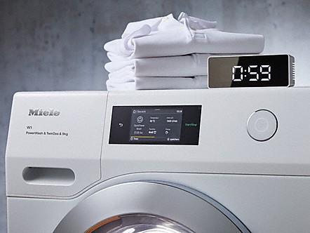 miele wdb330 wcs speedcare 1400 w1 classic waschmaschine. Black Bedroom Furniture Sets. Home Design Ideas