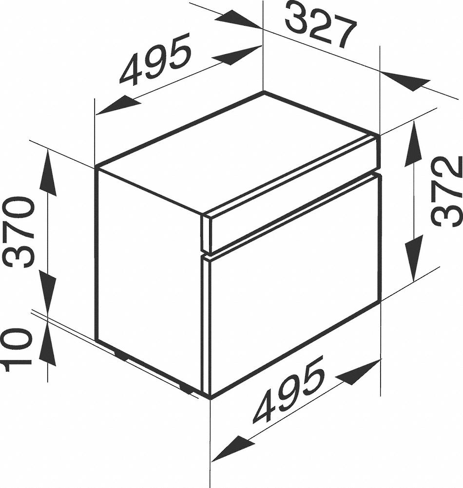 miele dampfgarer dg 6001 stand dampfgarer. Black Bedroom Furniture Sets. Home Design Ideas