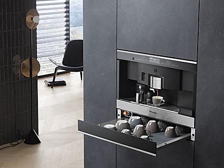 Einbau Kaffeevollautomat Mit Nespresso System