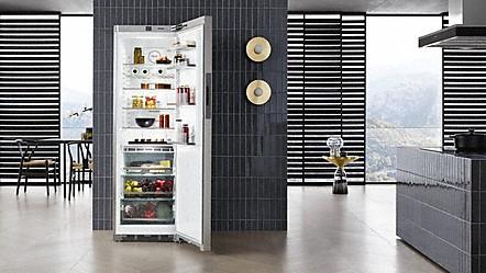 Standgeräte und Einbaugeräte für IHRE Küche mit UNSEREM