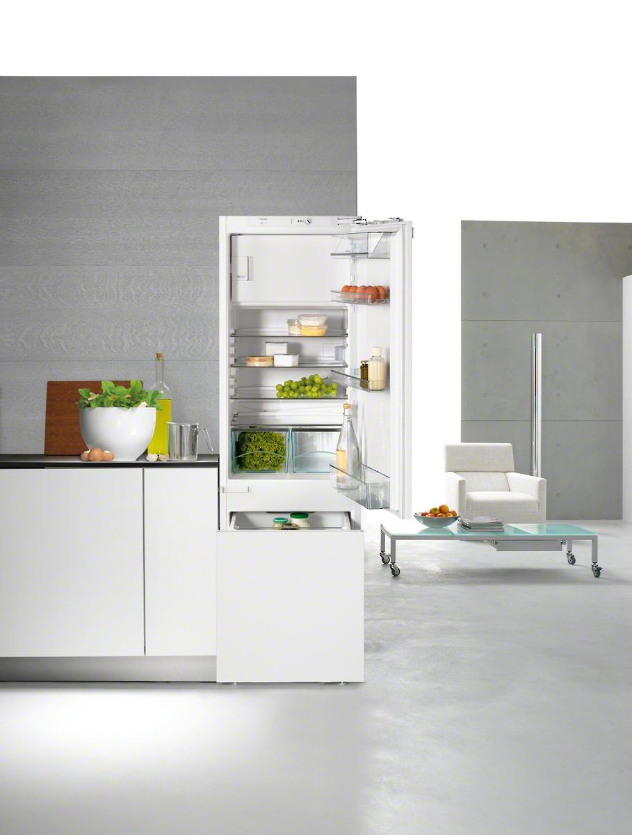 Miele K 9726 iF-1 Einbau-Kühlschrank