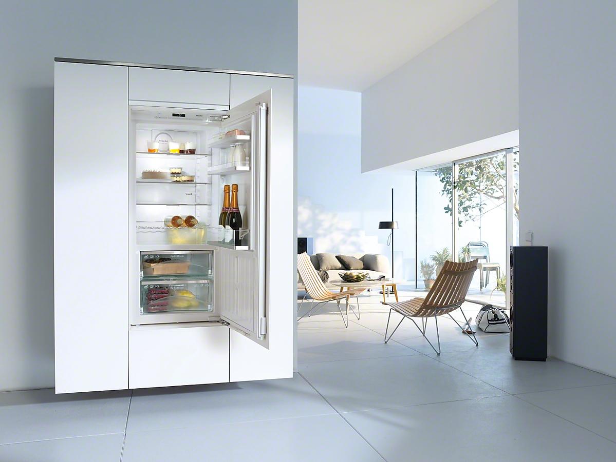 Miele K 34473 iD Einbau-Kühlschrank