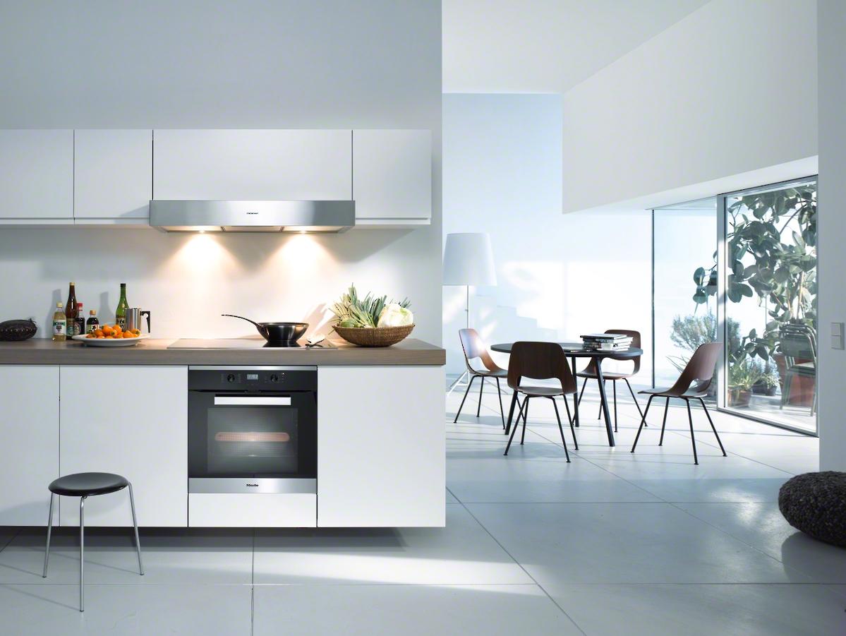 miele herde und back fen h 2666 bp backofen. Black Bedroom Furniture Sets. Home Design Ideas