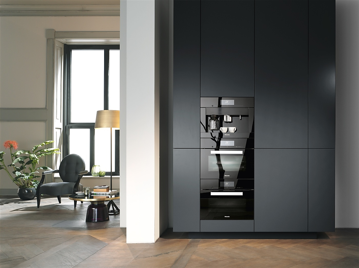 miele cva 6805 einbau kaffeevollautomat. Black Bedroom Furniture Sets. Home Design Ideas