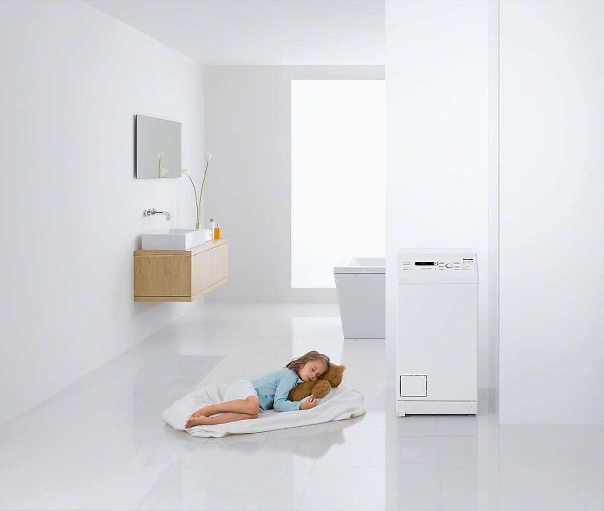 miele w 627 f wpm waschmaschine toplader. Black Bedroom Furniture Sets. Home Design Ideas