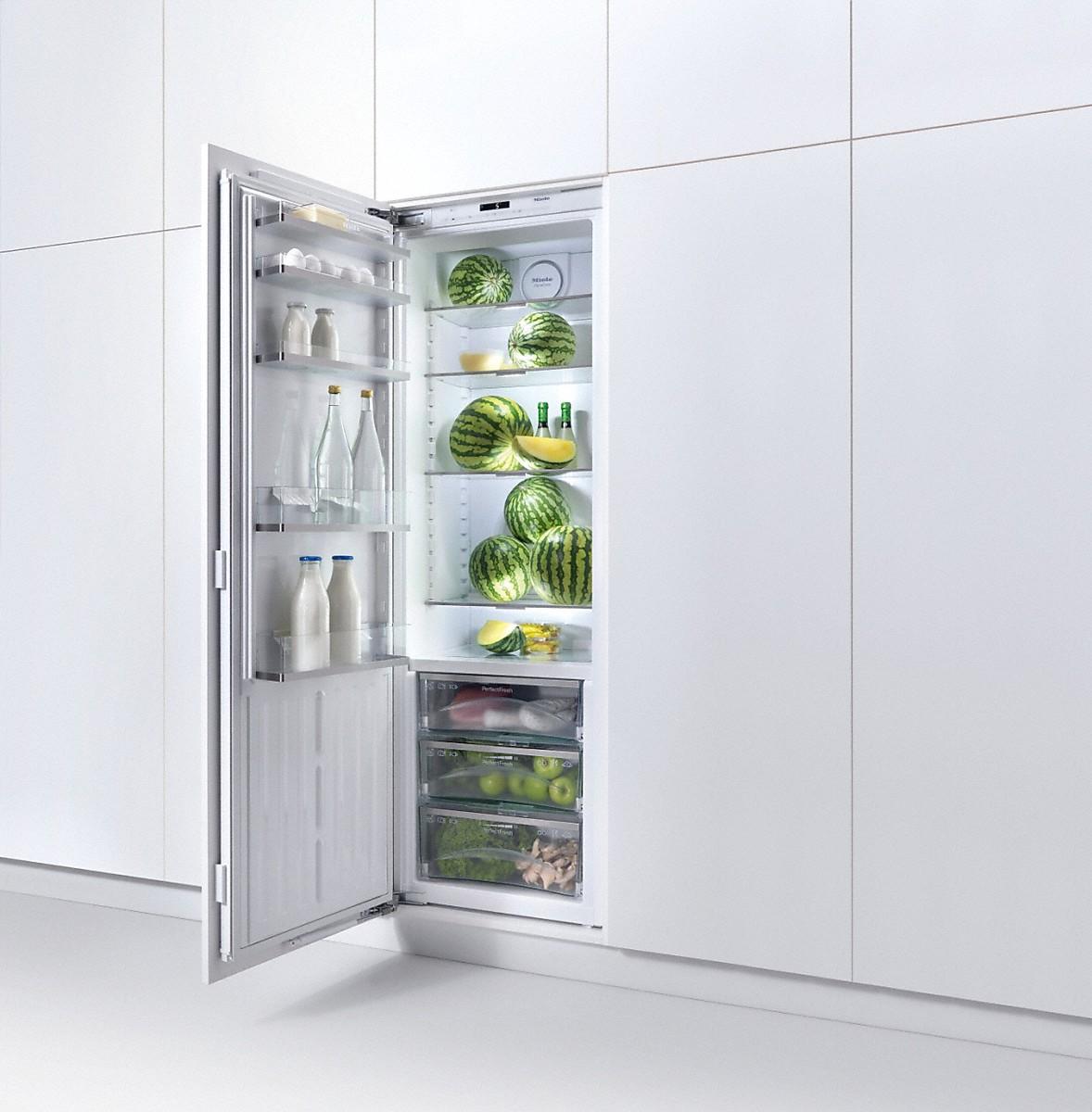 Miele K 37472 iD Einbau-Kühlschrank