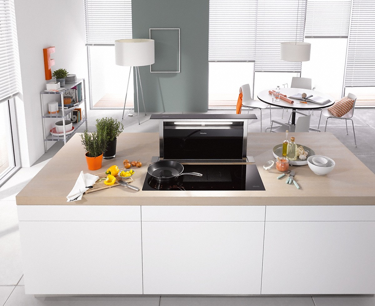 miele km 6699 herdunabh ngiges induktionskochfeld. Black Bedroom Furniture Sets. Home Design Ideas