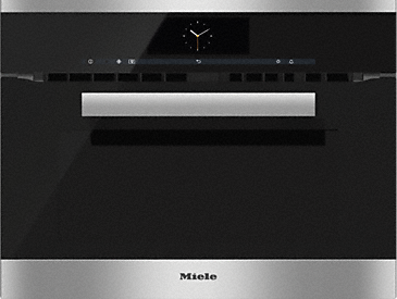 miele h 6800 1 bm backofen mit mikrowelle. Black Bedroom Furniture Sets. Home Design Ideas