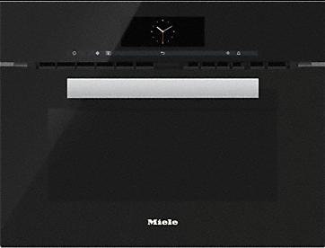 miele h 6800 bm backofen mit mikrowelle. Black Bedroom Furniture Sets. Home Design Ideas