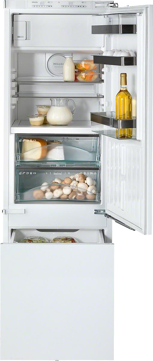 Miele K 9759 iDF-4 Einbau-Kühlschrank