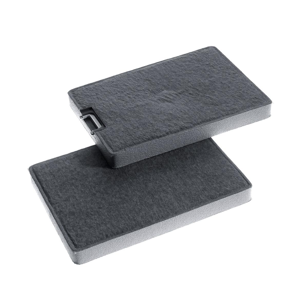 miele filter dkf 6 geruchsfilter mit aktivkohle. Black Bedroom Furniture Sets. Home Design Ideas