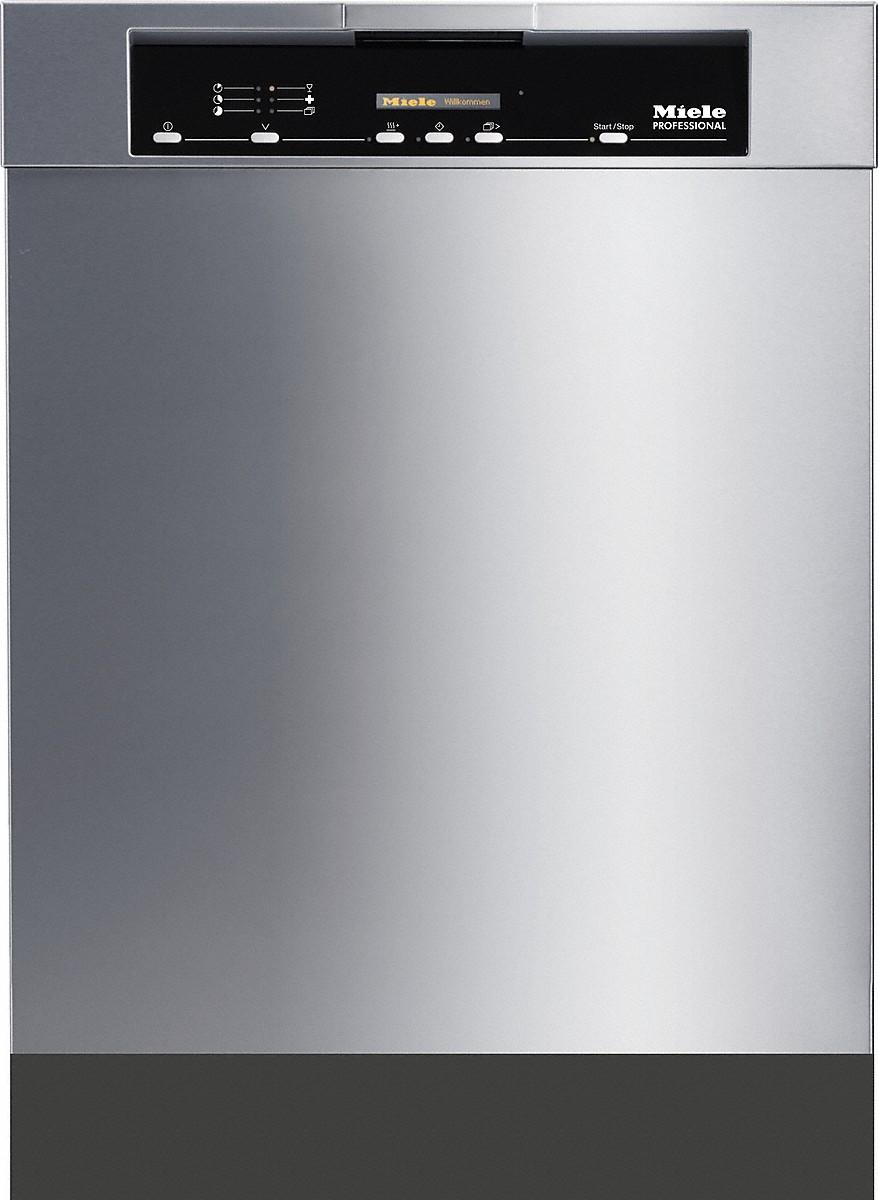 miele pg 8081 i integrierte spülmaschine ~ Geschirrspülmaschine Von Miele