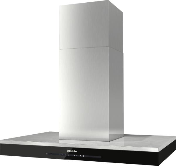 miele da 6698 d ext puristic ed 6000 insel dunstabzugshaube. Black Bedroom Furniture Sets. Home Design Ideas