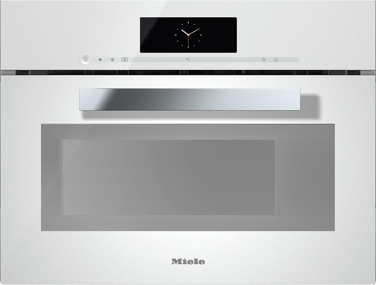 miele dampfgarer dgm 6805 dampfgarer mit mikrowelle. Black Bedroom Furniture Sets. Home Design Ideas