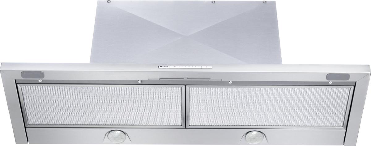 miele dunstabzugshauben da 3496 flachpaneelhaube. Black Bedroom Furniture Sets. Home Design Ideas