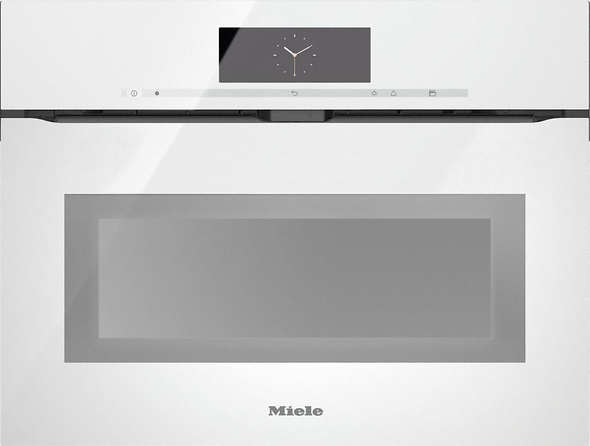 miele h 6800 bpx griffloser backofen. Black Bedroom Furniture Sets. Home Design Ideas