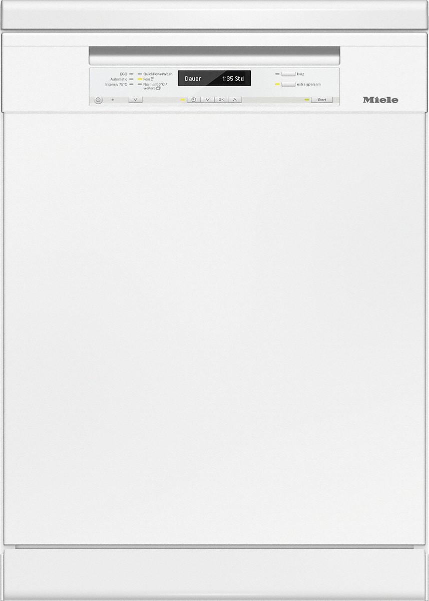 Miele Geschirrspüler | G 6730 SC Stand-Geschirrspüler | {Standgeschirrspüler 35}